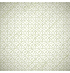 Grunge vintage retro background with squares vector
