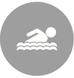 Swimming vector