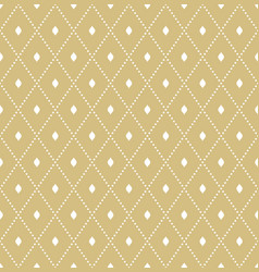 modern seamless pattern vector image vector image
