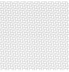 Herringbone parquet pattern seamless vector