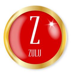 Z for zulu vector