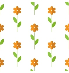 Flowers design Simple floral icon vector