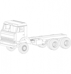 Chassis vector