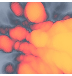 Lava Abstract background pattern Design vector