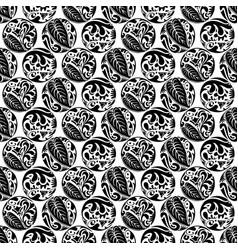 Seamles pattern vector