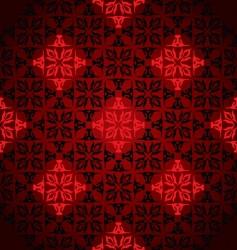 diamond wallpaper vector image vector image