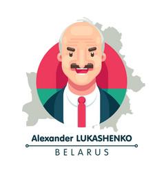 Alexander lukashenko vector