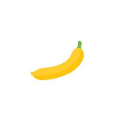 Banana logo vector