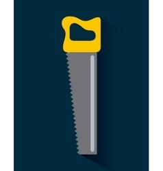 repair tools design vector image