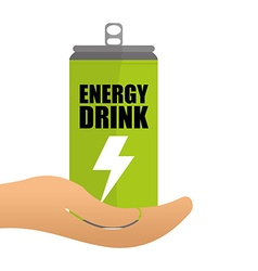 Save Energy design vector