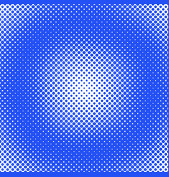 Retro halftone dot background pattern vector