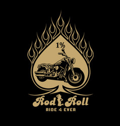 Rod roll vector