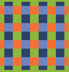 seamless checkered background - element for vector image