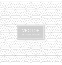 creative seamless ornamental pattern - delicate vector image