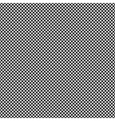 Seamless checked texture vector