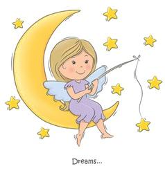 Dreams vector