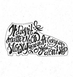 Typography vector