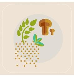 Spices icon vector