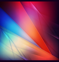 material design abstract background colorful soft vector image
