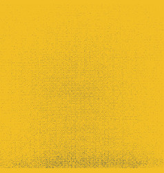 Grunge yellow background vector