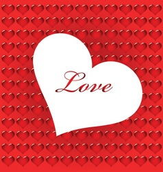 love icon 15 vector image