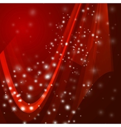 of abstract vector image