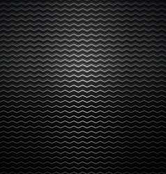 Metal cell background Design template vector image