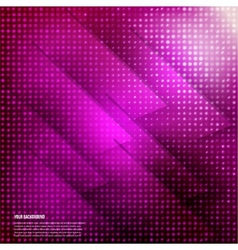 Background abstract fractal Shadow design vector