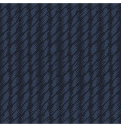Decorative knit seamless pattern vector