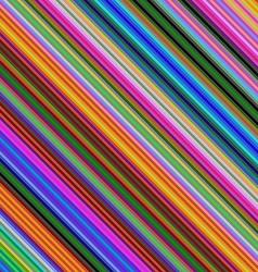 Line Patterned Background vector image