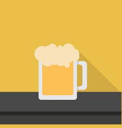 beer icon set of great flat icons design vector image