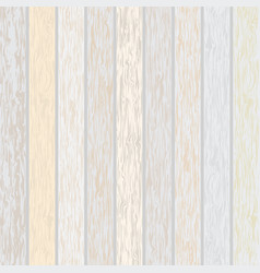 Wooden texture template vector