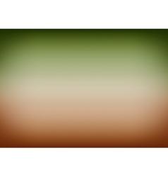 Green brown gradient background vector