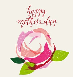 HappyMothersDay vector image