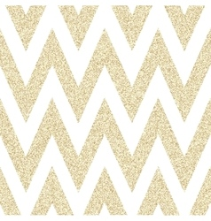 Pattern in zigzag Classic chevron seamless vector image
