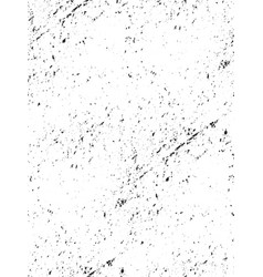 Distressed overlay texture cracked concrete vector