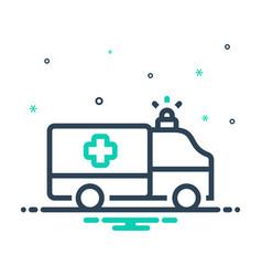 Paramedic vector