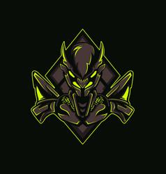 raider force vector image