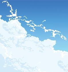 Heaven vector
