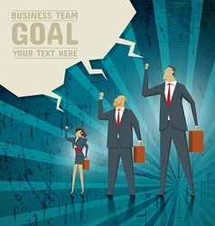 Business Concept 38 vector image