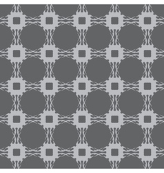 seamless graphic background vector image vector image