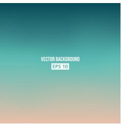 Colorful blur gradient vector