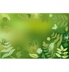 luxury pattern vector image vector image