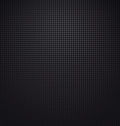 background carbon vector image vector image