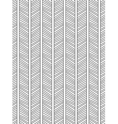 seamless pattern of diagonal lines geometric vector image