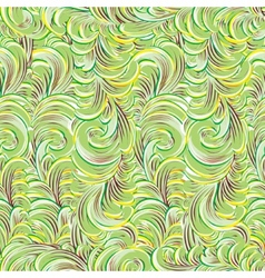 Waves Seamless background vector