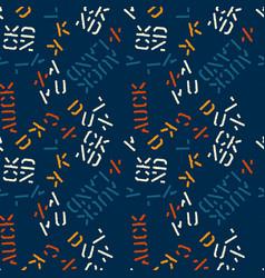Auckland creative pattern vector