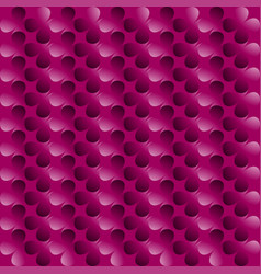 Clover purple abstract background vector