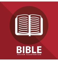 catolic symbol vector image