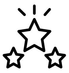 Ratings vector